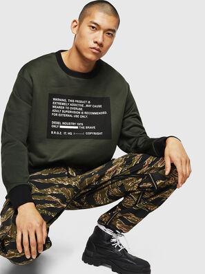 S-BAY-MESH,  - Sweaters