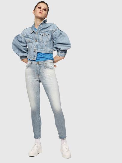 Diesel - Babhila 081AJ,  - Jeans - Image 4