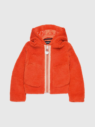 Diesel - JROXY, Orange - Jackets - Image 1