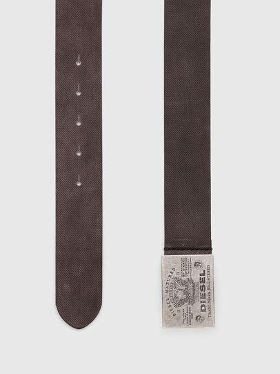 Diesel - B-FILIN, Brown - Belts - Image 3