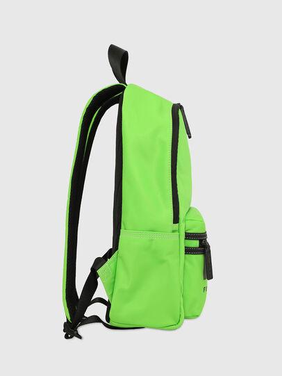 Diesel - BOLD NEWBP II, Green - Bags - Image 3