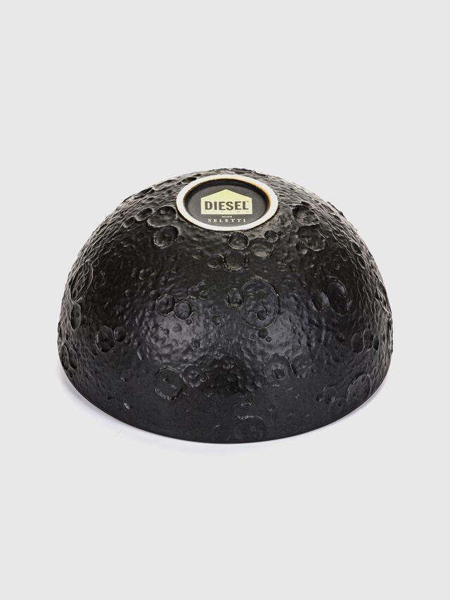 Living 10871 COSMIC DINER, Black - Bowl - Image 2