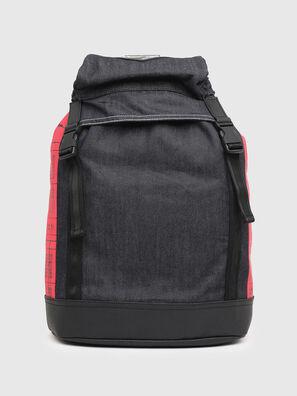 F-SUSE BACKPCK, Dark Blue - Backpacks