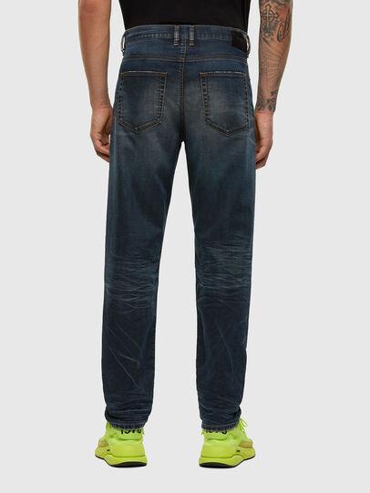 Diesel - D-Vider JoggJeans 069NT, Dark Blue - Jeans - Image 2