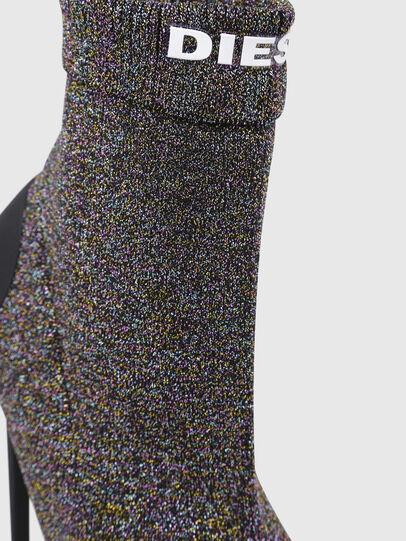 Diesel - D-SLANTY HASM,  - Ankle Boots - Image 4