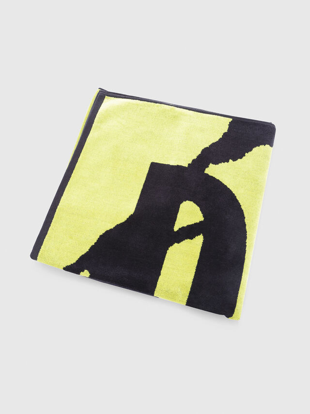Diesel - BMT-HELLERI, Black/Yellow - Out of water - Image 2