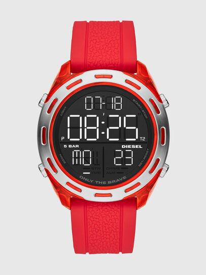 Diesel - DZ1900, Red - Timeframes - Image 1