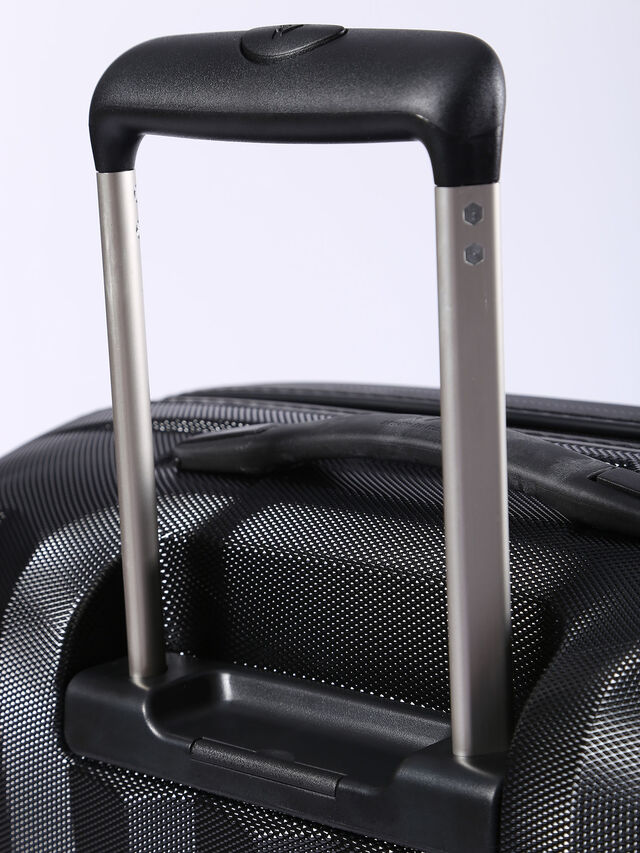 Diesel - MOVE M, Dark grey - Luggage - Image 5
