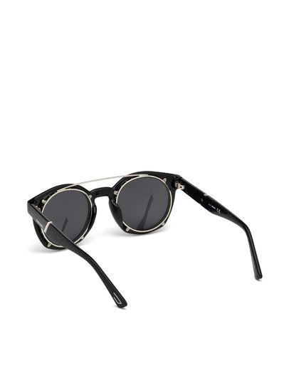 Diesel - DL0251,  - Sunglasses - Image 2