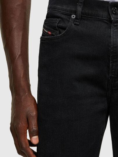 Diesel - D-Amny 084ZN, Black/Dark grey - Jeans - Image 3