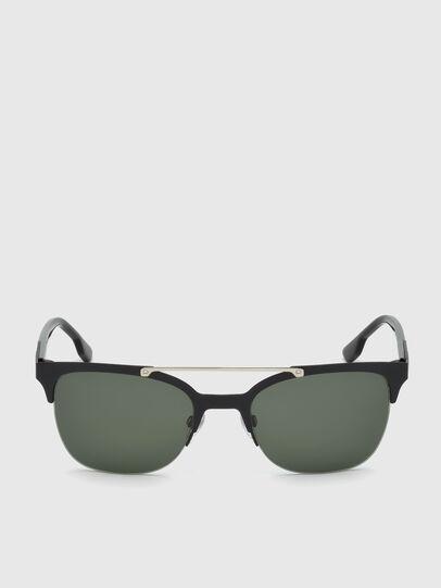 Diesel - DL0215,  - Sunglasses - Image 1