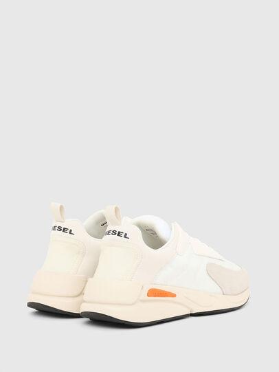 Diesel - S-SERENDIPITY LOW CU, White - Sneakers - Image 3