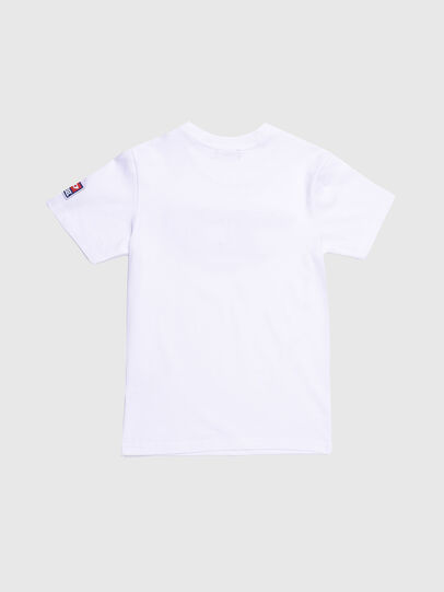 Diesel - TJUSTDIVISION-D,  - T-shirts and Tops - Image 2