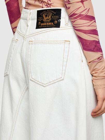 Diesel - D-Spritzz 009UU, White - Jeans - Image 4
