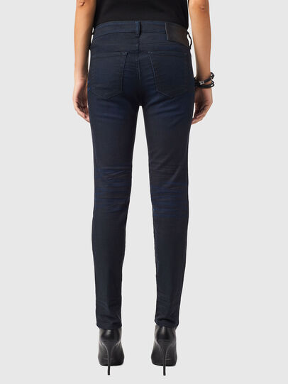 Diesel - D-Ollies JoggJeans® 069XY, Dark Blue - Jeans - Image 2