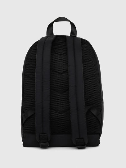 Diesel - MIRANO, Black - Backpacks - Image 2
