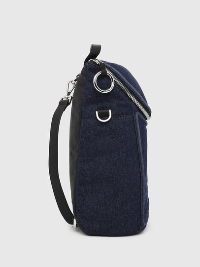 Diesel - SPYNEA, Blue - Backpacks - Image 2
