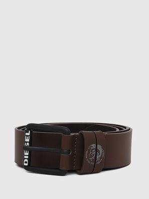 B-LAMON, Brown - Belts