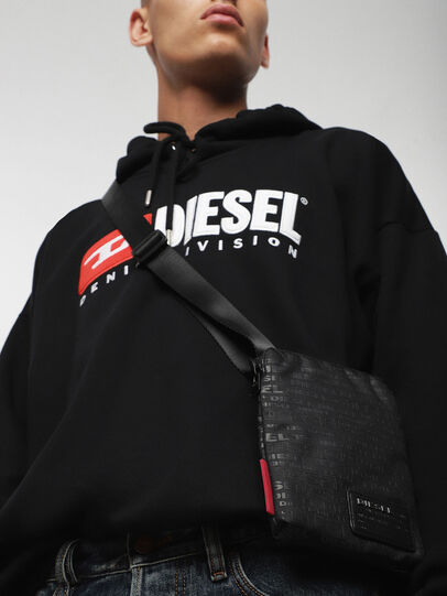 Diesel - F-DISCOVER SMALLCROS,  - Crossbody Bags - Image 4