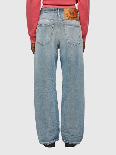 Diesel - D-Reggy 09A04, Light Blue - Jeans - Image 2