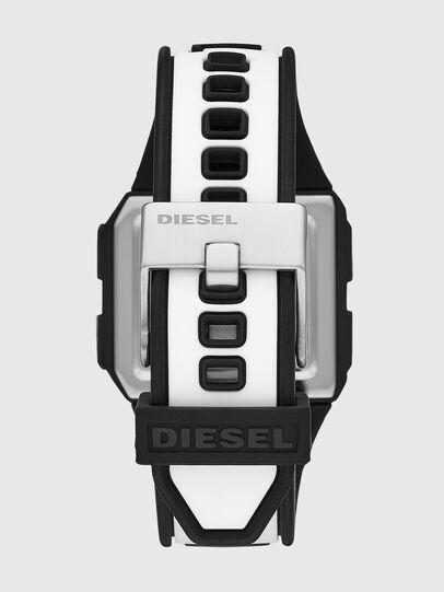 Diesel - DZ1922, White/Black - Timeframes - Image 3