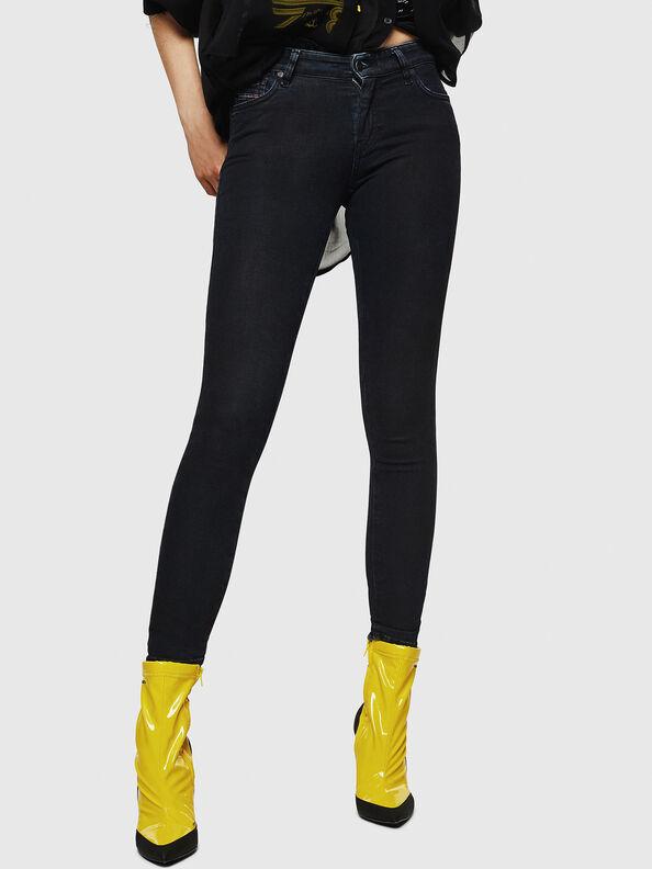 Slandy 084AV,  - Jeans