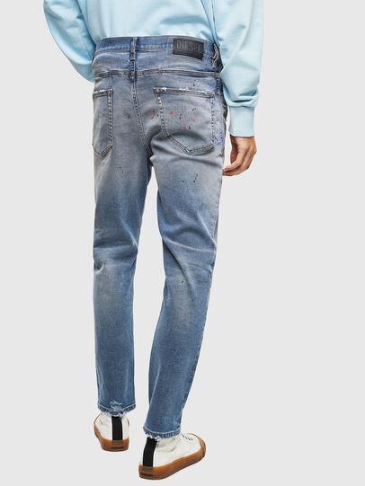 Diesel - D-Eetar 009BN, Medium blue - Jeans - Image 2