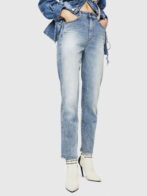 D-Eiselle 084AA,  - Jeans