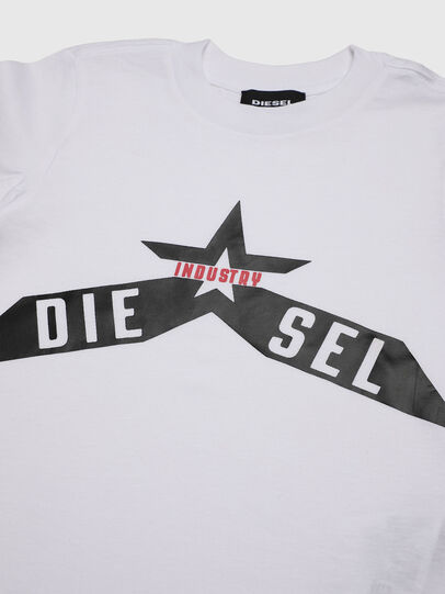Diesel - TDIEGOA7B-R,  - T-shirts and Tops - Image 3