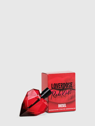 LOVERDOSE RED KISS EAU DE PARFUM 50ML, Red