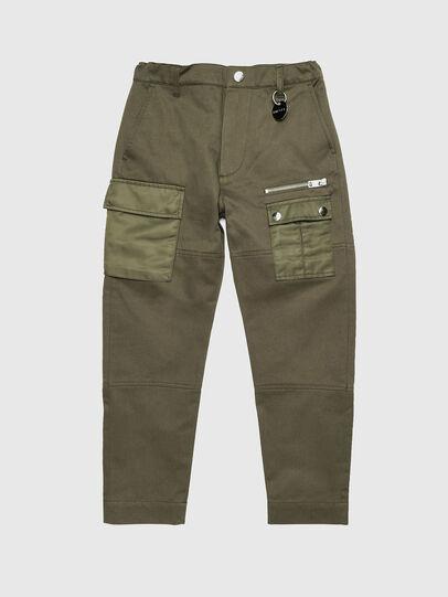Diesel - PAILA, Military Green - Pants - Image 1