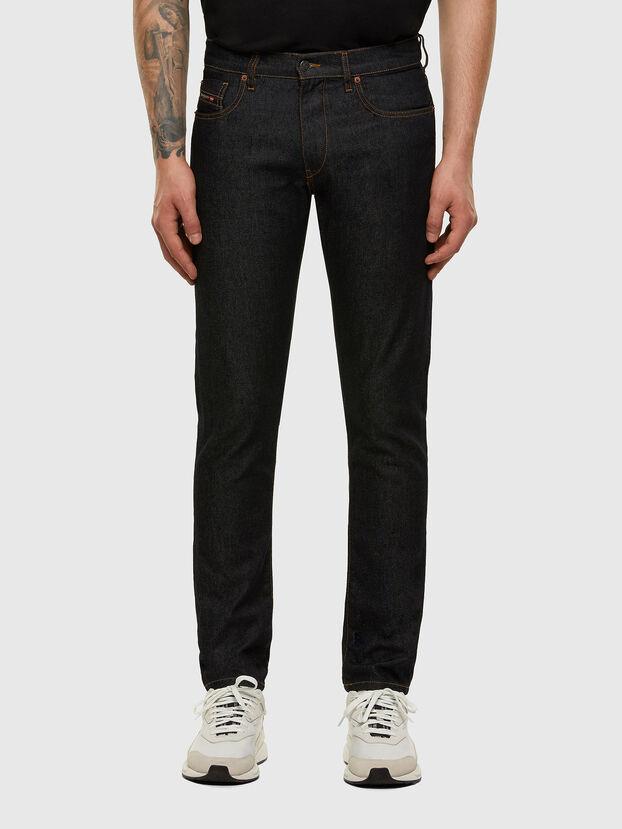 D-Strukt 009HF, Dark Blue - Jeans
