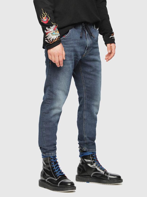 Krooley JoggJeans 084UB,  - Jeans