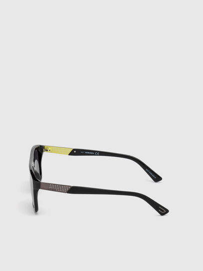 Diesel - DL0268,  - Sunglasses - Image 3