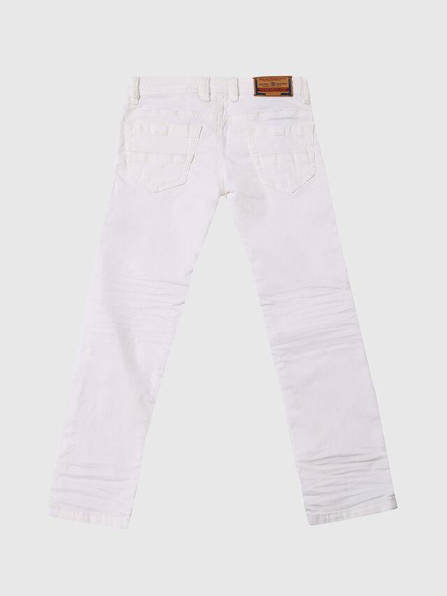 KIDS THOMMER-J, White - Jeans - Image 2