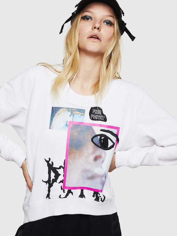 F-LYANYDY-B,  - Sweaters