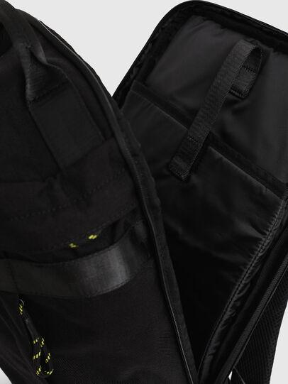 Diesel - PIEVE, Black - Backpacks - Image 4