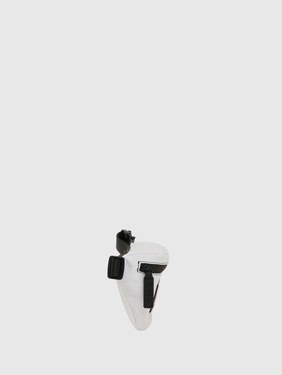 Diesel - BELTPATCH, White - Bags - Image 3