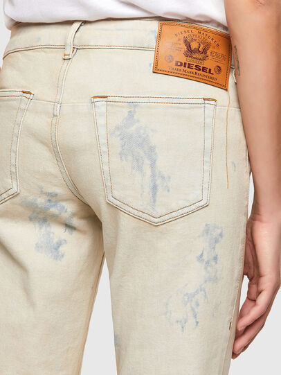 Diesel - D-Jevel 009UT, Light Blue - Jeans - Image 4