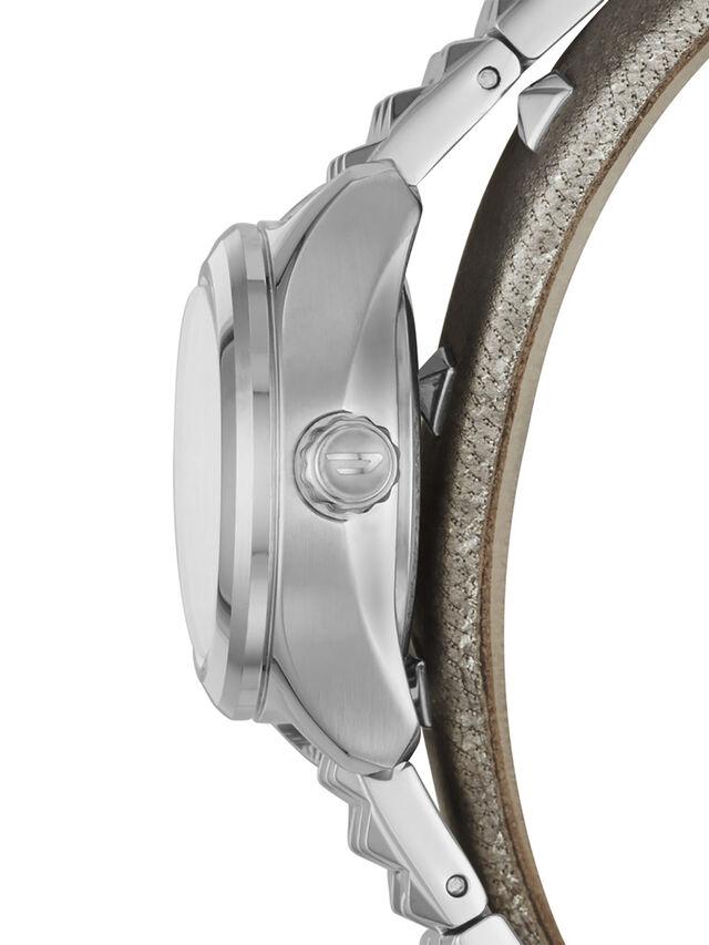 Diesel - DZ5527, Silver - Timeframes - Image 2