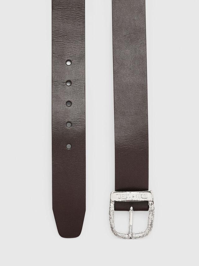 Diesel BAWRE, Brown - Belts - Image 2