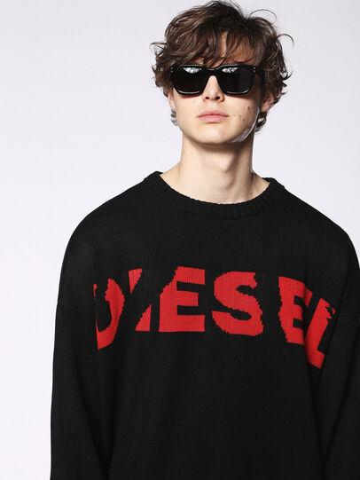 Diesel - DL0253,  - Sunglasses - Image 5