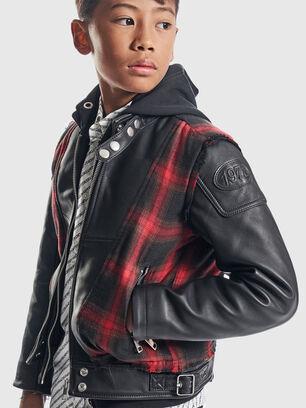 JNORMAN, Black - Jackets