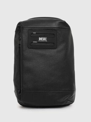 D-SUBTORYAL MONO II, Black - Backpacks
