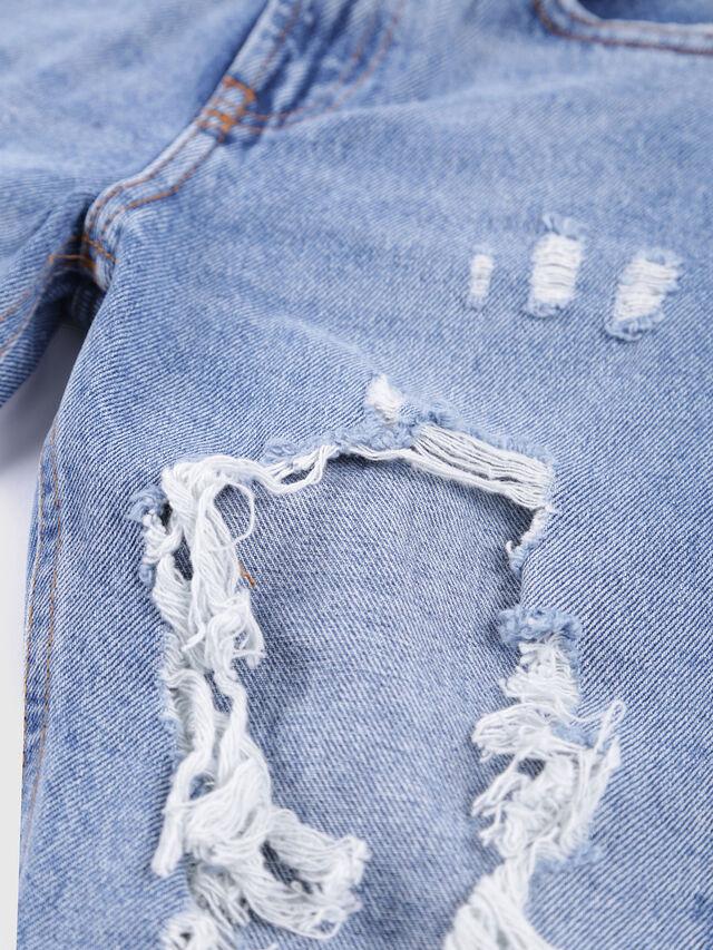 Diesel - ARYEL-J, Light Blue - Jeans - Image 3