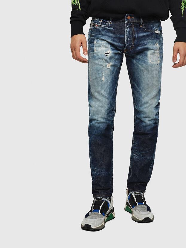 Thommer 0092I, Dark Blue - Jeans