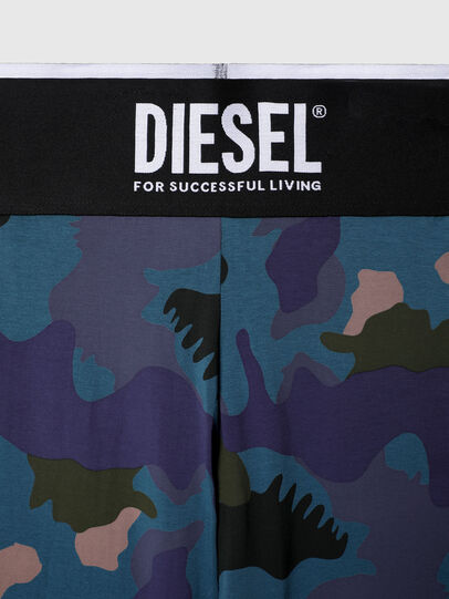 Diesel - UFLB-FAUSTIN, Blue - Pants - Image 3