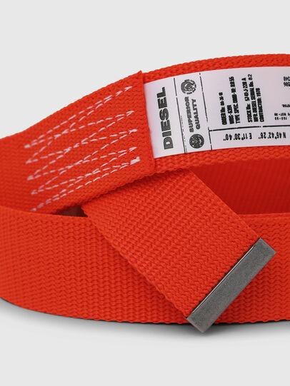 Diesel - B-ONAVIGO, Orange - Belts - Image 2
