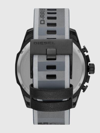 Diesel - DZ4535, Black/Orange - Timeframes - Image 2