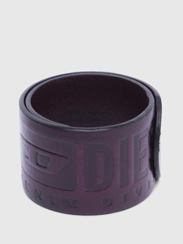 Diesel - A-LENTA, Dark Violet - Bijoux and Gadgets - Image 1